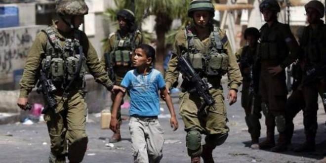 Dini Hari Tentara Israel Tangkap 19 Warga Palestina