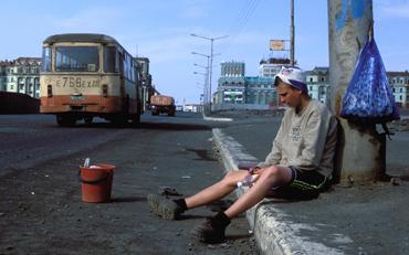Warga Miskin Rusia Naik 3,1 Juta pada 2015