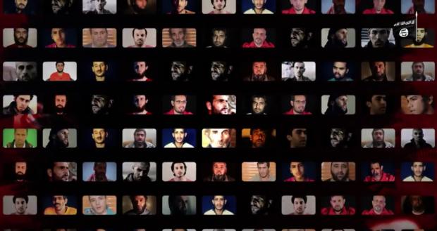ISIS Rilis Video Klaim Eksekusi Ratusan Wartawan dan Aktivis Media