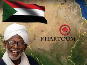 Hassan Al-Turabi Pemimpin Muslim Sudan Meninggal