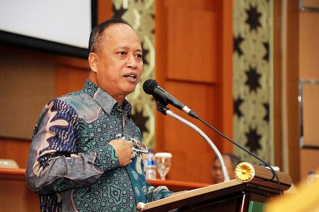 Peneliti Indonesia Harus Tingkatkan Produktivitas dalam Riset dan Publikasi