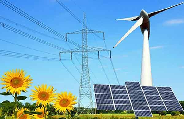 Investor Inggris dan Belanda Minati Investasi Energi Terbarukan Senilai Rp 5,1 Triliun
