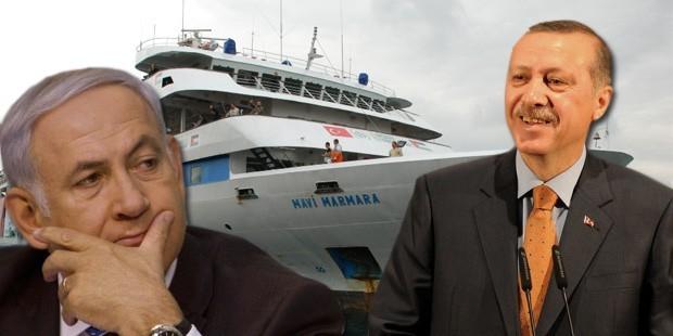 Netanyahu Kutuk Bom Ankara, Upaya Dekati Turki