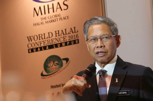 Industri Halal Malaysia Berkembang Pesat