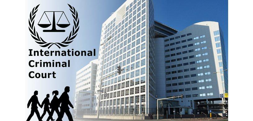 Delegasi Palestina Bertemu Pejabat ICC di Amman