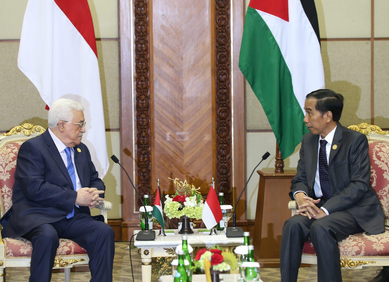 MER-C Apresiasi Indonesia Tolak Normalisasi dengan Israel