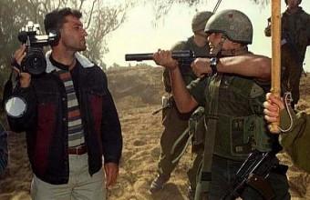 Pasukan Israel Sudah Serang 23 Wartawan Sejak Awal 2016