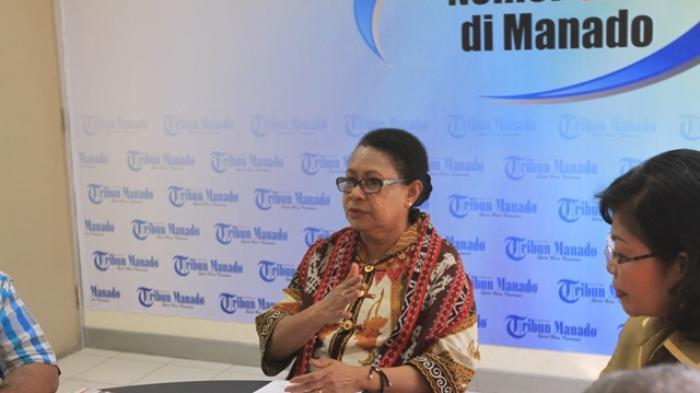 Menteri Yohana Ajak Bangun Lingkungan Perlindungan Anak