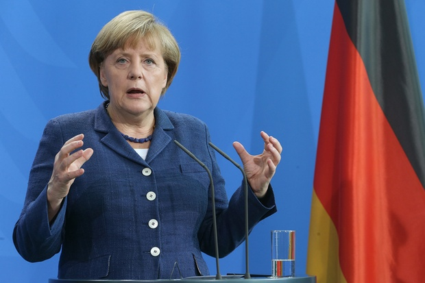 Jerman Tolak Seruan AS Soal Nuklir Iran