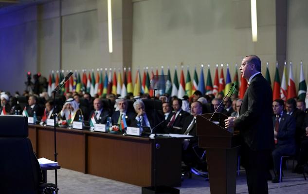 OKI Desak UE Ikut Atasi Islamofobia