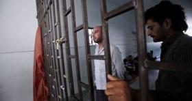 Tahanan Palestina di Penjara Israel Umumkan Mogok Makan Massal