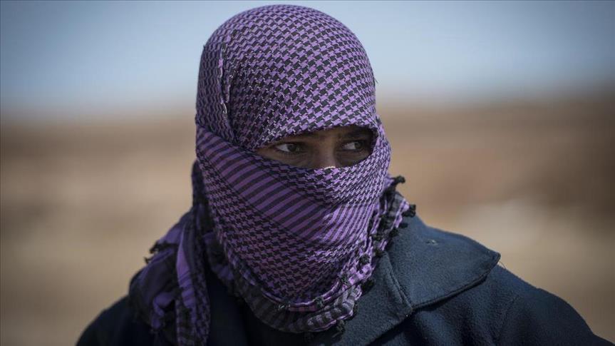 Pelaku Bom Bunuh Diri Anak di Afrika Meningkat 10 Kali