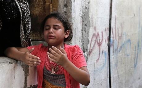 Tentara Israel Eksekusi Mati Anak Palestina di Luar Hukum