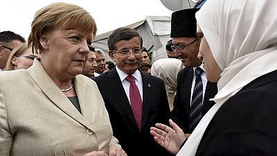 Proyek Uni Eropa Akan Danai 2,2 Juta Pengungsi Suriah di Turki