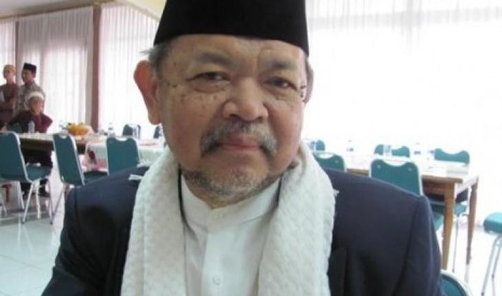 Prof Ali Mustafa Yaqub Pakar Hadits Pemersatu Umat Islam