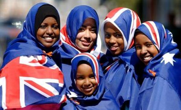 Australia Agendakan Musabaqah Al-Quran untuk Muslimah