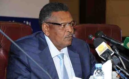 Sudan Ingin Terus Kembangkan Hubungan dengan Uni Eropa