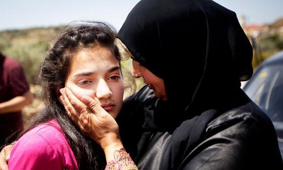 Israel Bebaskan Tahanan Wanita Termuda Palestina