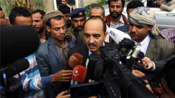 Houthi Setuju Dialog Damai Yaman di Kuwait
