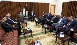 Hamas-Fatah Kembali Sepakati Pelaksanaan Rekonsiliasi Palestina