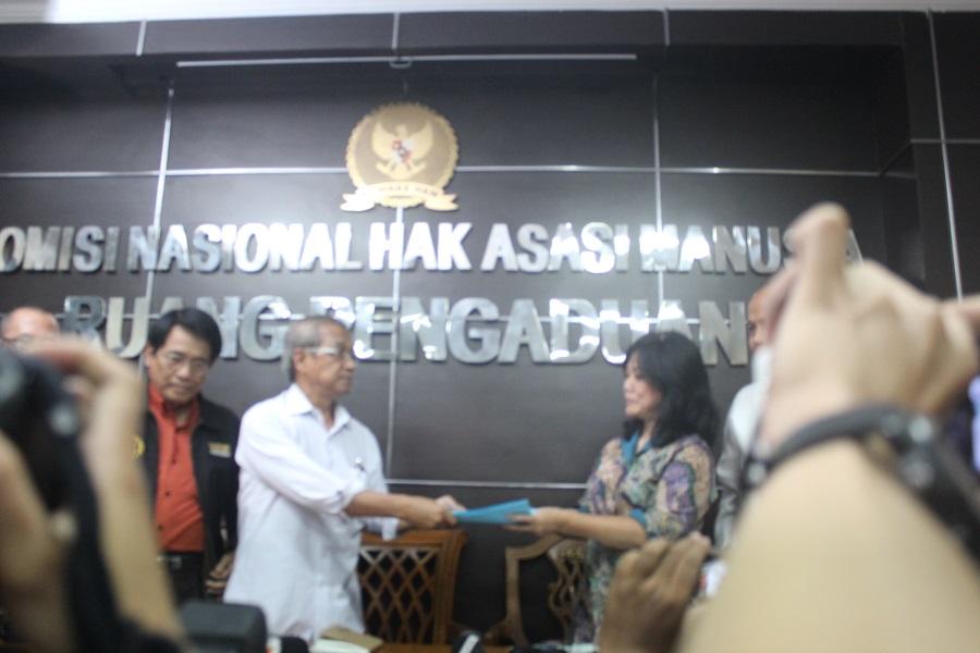 Hasil Otopsi Siyono Diumumkan, Muhammadiyah: Ini Hak Masyarakat
