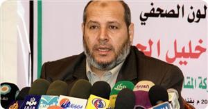 Hamas: Intifadhah Pintu Persatuan Nasional