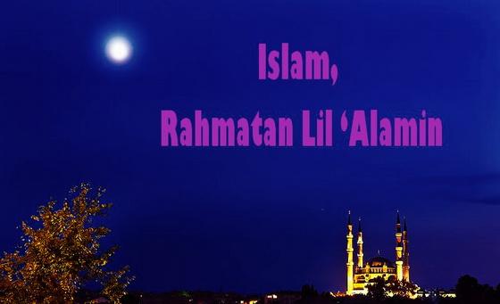 Saat Islam Bersinar di Amerika dan Eropa