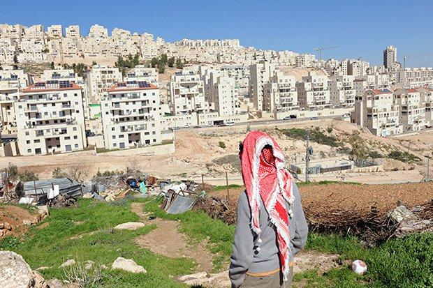 LSM Israel Peringatkan Permukiman Yahudi di Tepi Barat Meningkat Pesat Tahun Ini