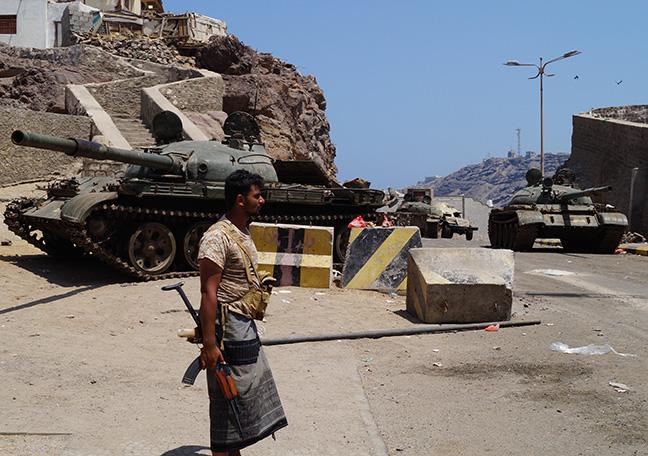 Pembicaraan Damai Yaman Jauh Dari Kesepakatan