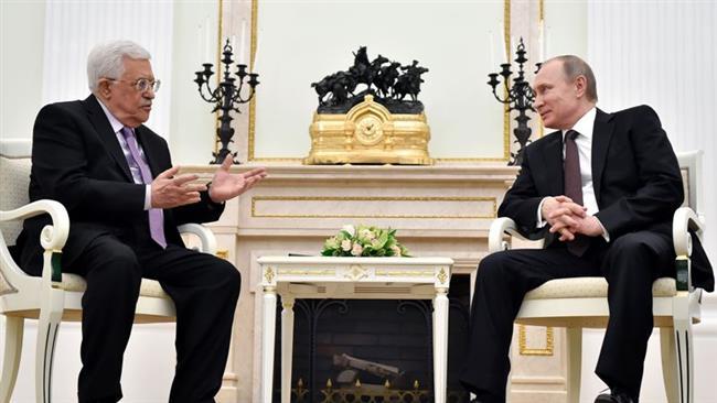 Rusia Dukung Upaya Palestina Akhiri Konflik Dengan Perundingan