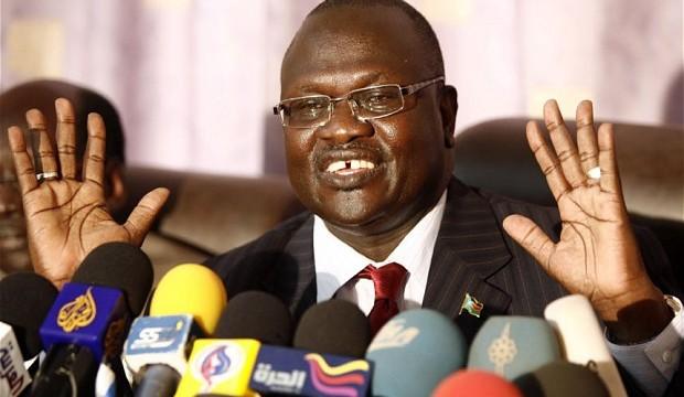 Oposisi Bersenjata Sudan Selatan Tolak Kesepakatan Damai