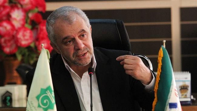Iran Akan Kirim Delegasi ke Arab Saudi Bahas Haji