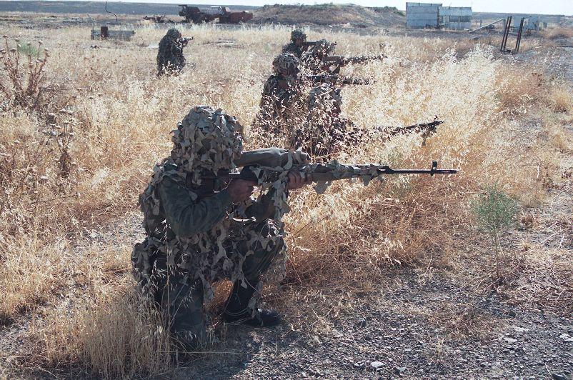 Turki Kutuk Serangan Militer Armenia di Wilayah Karabakh