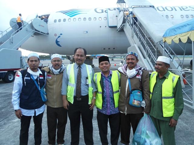 Aceh Klaim Bebas Penipuan Umrah