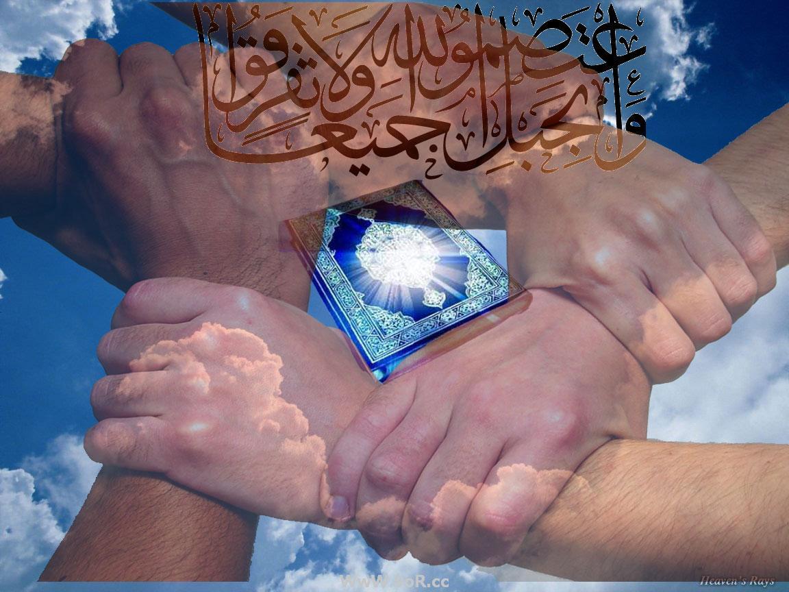 Khutbah Jum'at: Kekuatan Persatuan dan Kelemahan Perpecahan