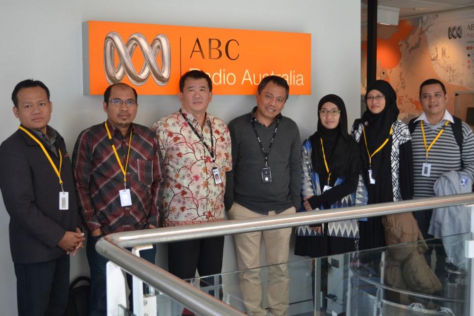 Pemuda Muslim Indonesia Australia Diskusikan Soal Kelompok Ekstrim