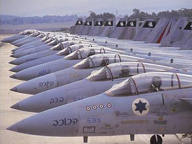 AS Berikan Israel Paket Bantuan Militer Terbesar Dalam Sejarah