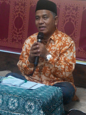 Prof Misri A. Muchsin: Peradaban Aceh  Bersyariat Islam
