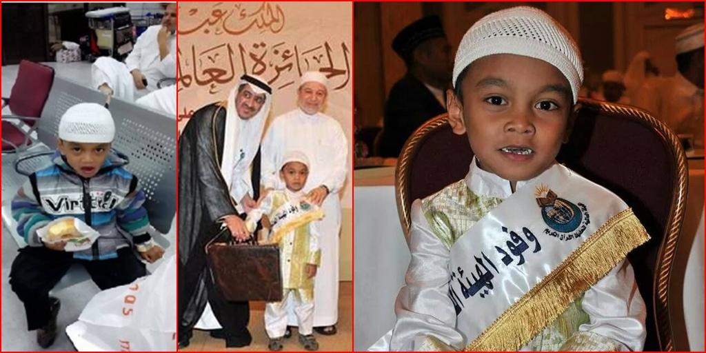 Mendidik Anak Hafal Al Quran Belajar Dari Hafidz Cilik Musa Mina News