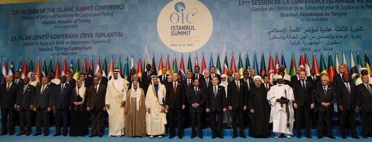 Pidato Wapres Jusuf Kalla Pada KTT OKI Di Istanbul