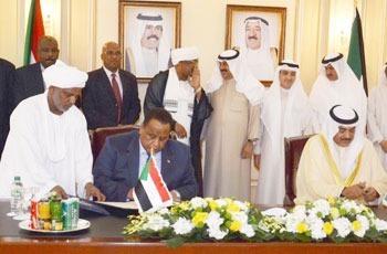 Sudan-Kuwait Sepakat Pembebasan Visa Diplomatik