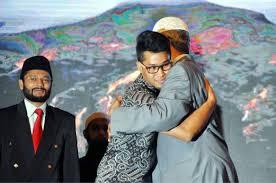 Mahasiswa Melaka Masuk Islam Setelah Dengar Ceramah Zakir Naik