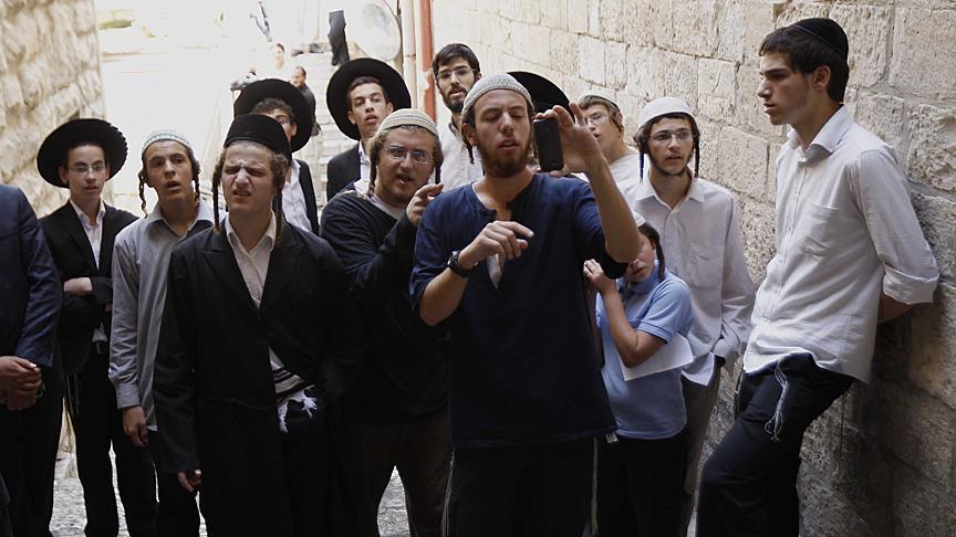 Seruan Bela Al-Aqsha Jelang Hari Paskah Yahudi