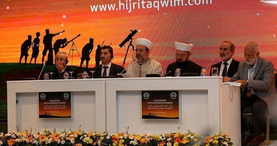 Konferensi Islam di Turki Sepakat Bentuk Kalender Hijriyah Global