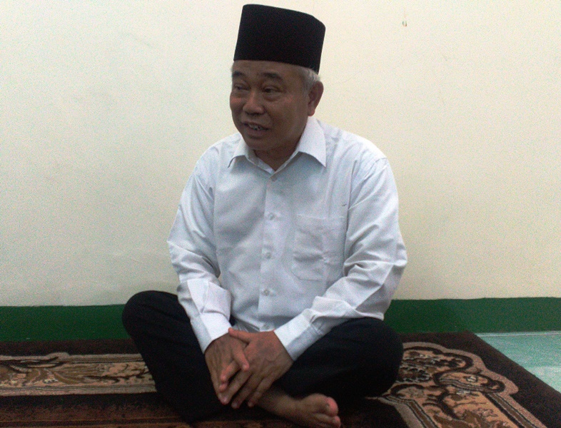 Ratusan Siswa MA Amanatul Umah Surabaya Diterima di PT Favorit
