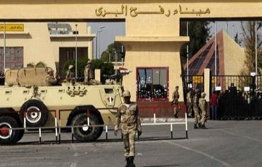 Mesir Buka Perlintasan Rafah Setelah Ditutup Selama 85 hari