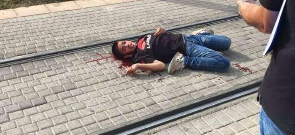 Pengadilan Israel Berikan Hukuman Bocah Palestina Dalam Percobaan Pembunuhan