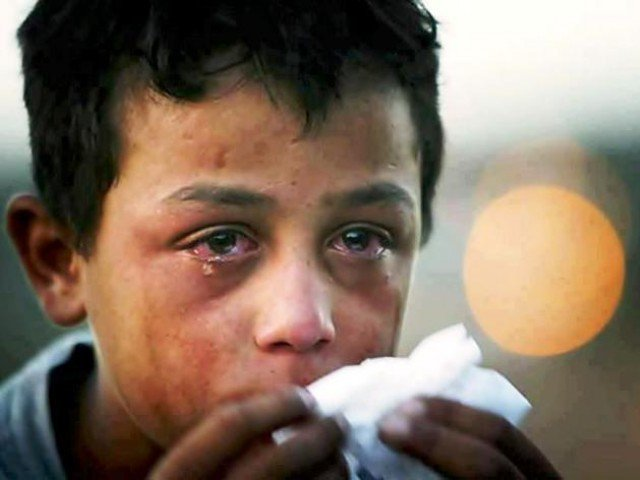 Anak Palestina di Turki Rindu Tanah Air