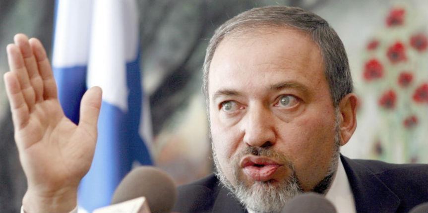 Lieberman Perintahkan Penghentian Pengiriman Bahan Bakar ke Gaza