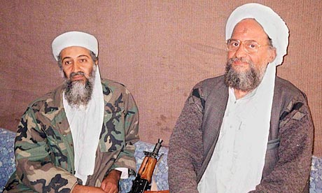 Pemimpin Al-Qaeda Seru Pejuangnya Bersatu di Suriah